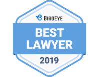 BirdEye Best Lawyer